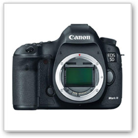Canon Mark III