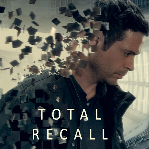 making the total recall movie poster pt5 phlearn
