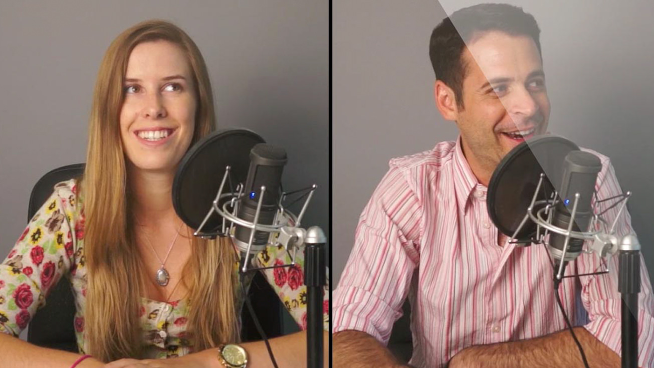 Why We Love Photography – With Kate Rockhold and Aaron Nace