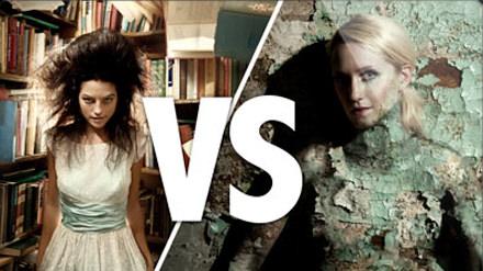 Phlearn Photo Battle: Books vs. Blending In