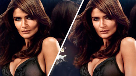 How to Fix a Retouch Gone Wrong