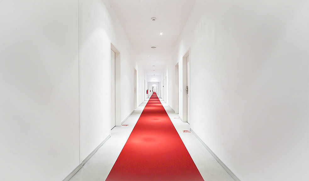 Berlin Hotel by Twan Verrijt