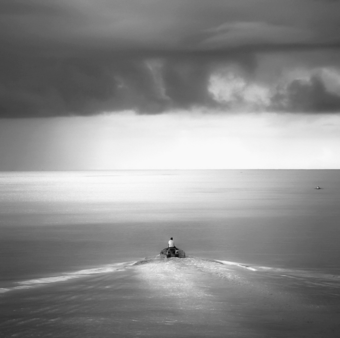 Going Home by Hengki Koentjoro