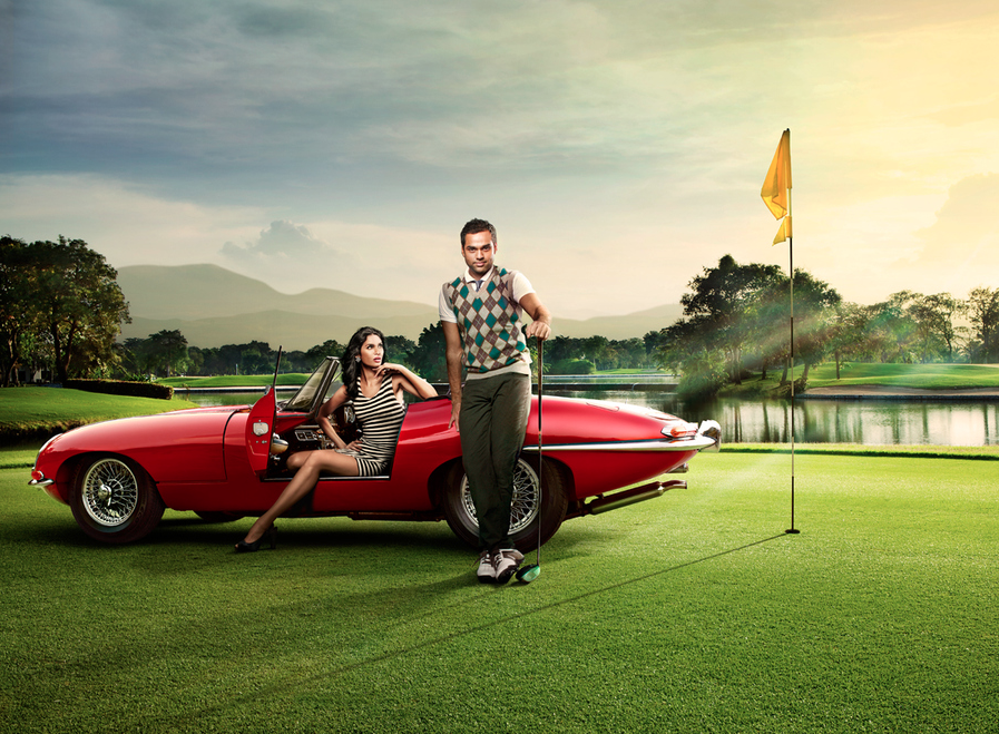 Signature Golf by martin prihoda