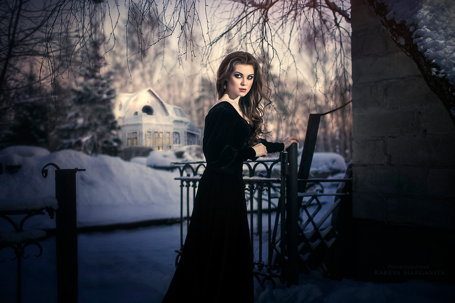 Untitled by Margarita Kareva