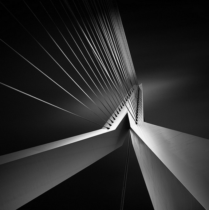 Shape of Light XIII by Julius Tjintjelaar