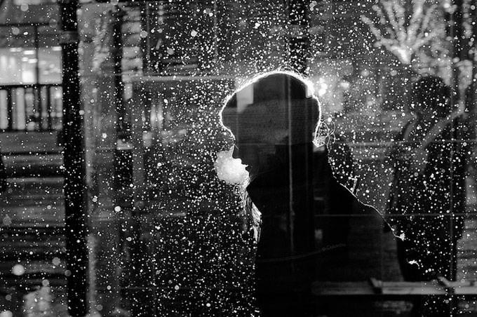 Chicago Lights by Satoki Nagata