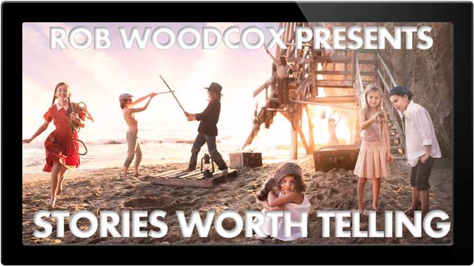 Stories Worth Telling_