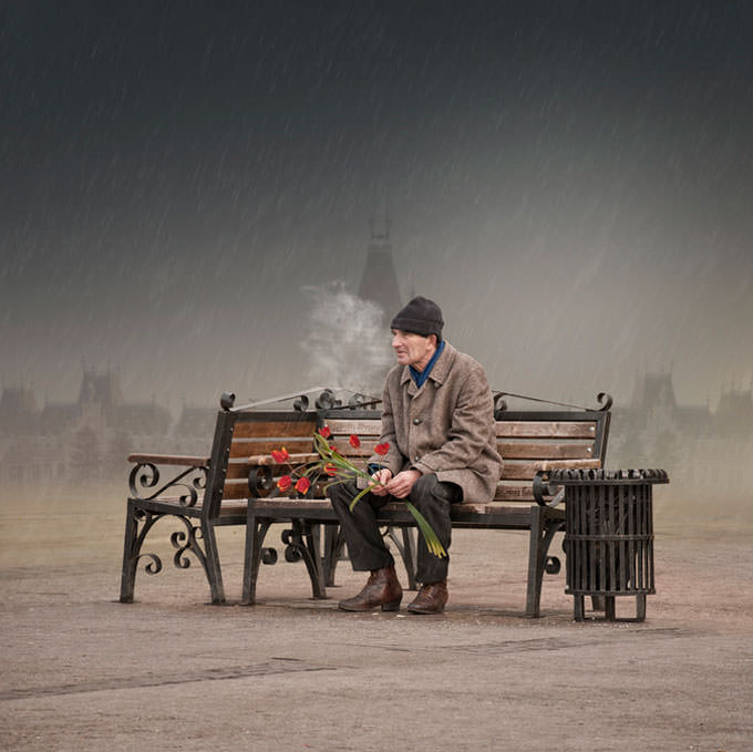 I love you same much as in the first day when i meet you by Caras Lonut