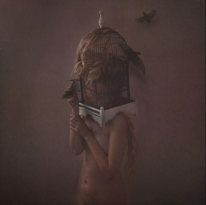 Migrant by Lissy Laricchia