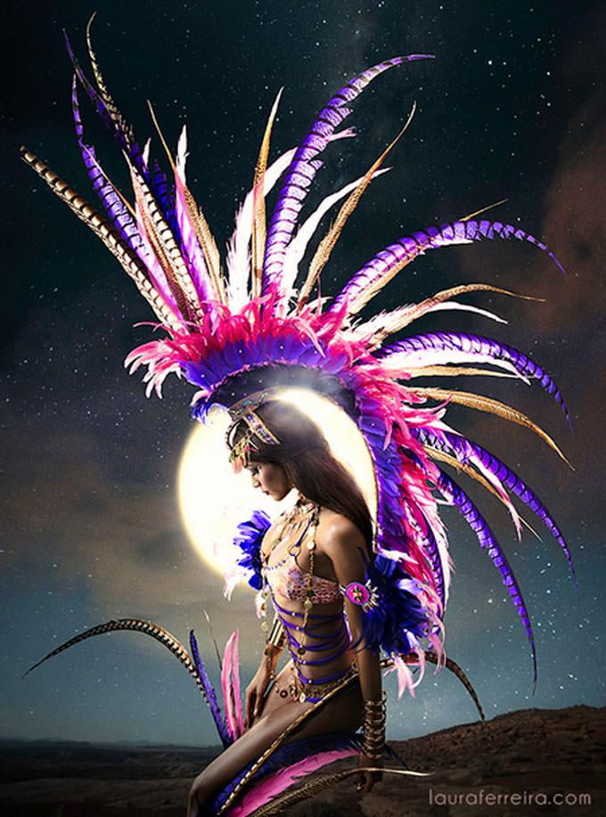 Cheyenne by Laura Ferreira