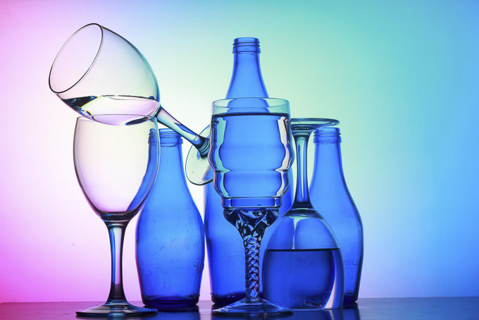 glass by Mazin Alrasheed Alzain