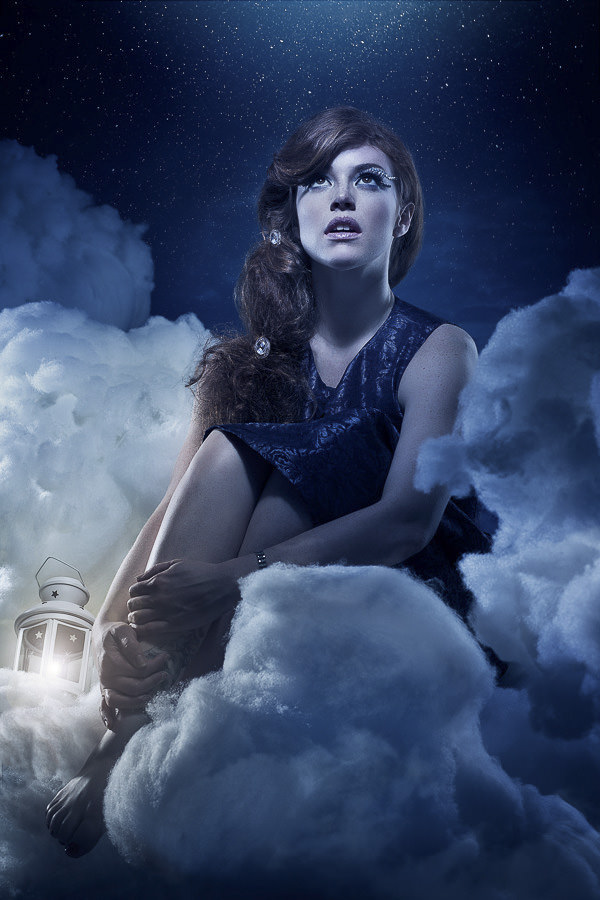 Life on a Cloud by Federico Chiesa, Carolina Trotta, and SHINE RETOUCHING