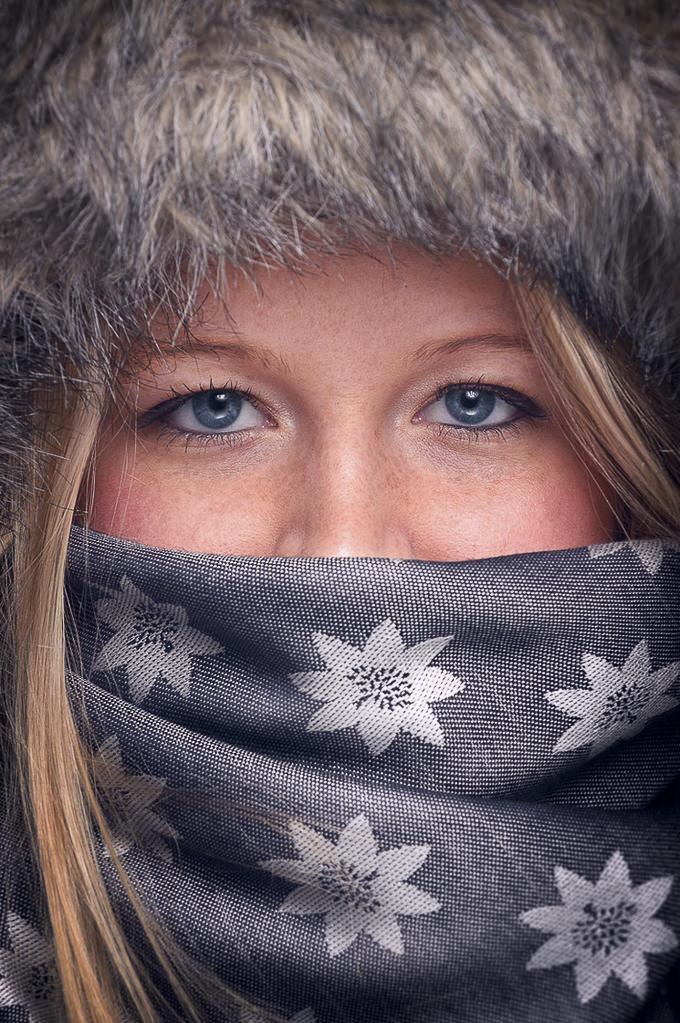 Winter Beauty by Aku Pöllänen