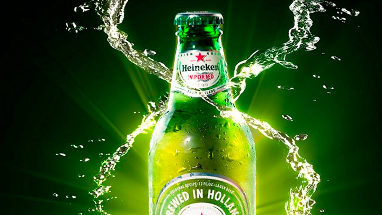 How to Edit Beer in Photoshop Part 2