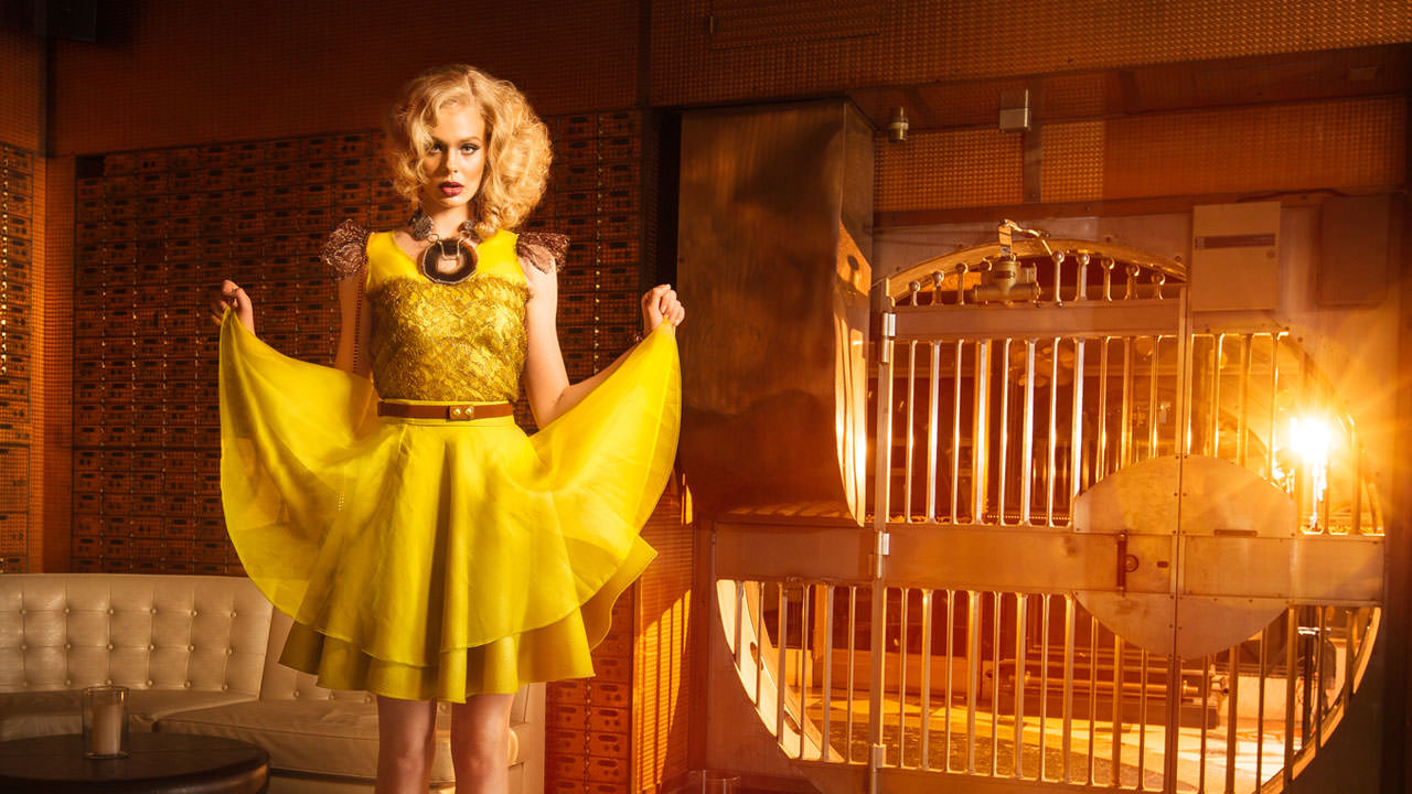 Phlearn Behind The Scenes: High Fashion Photography (Part 2)