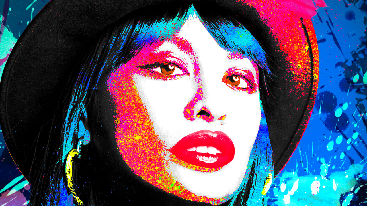 How to Create Pop Art in Photoshop Pt.2