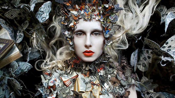 Phlearn Interviews Kirsty Mitchell