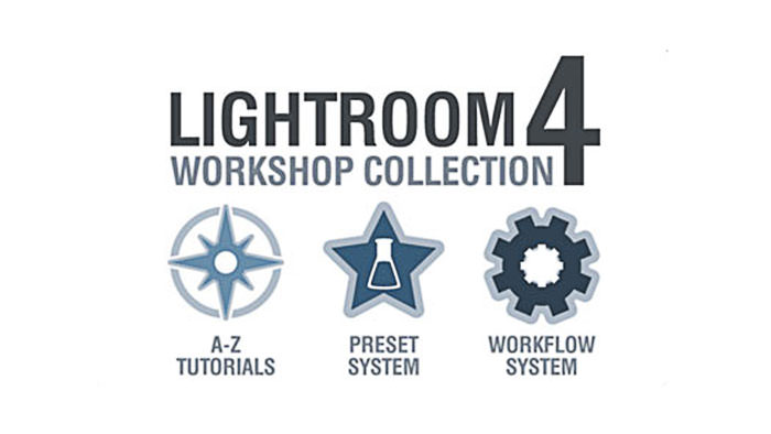 Phlearn Reviews SLR Lounge: Lightroom 4 Workshop Collection