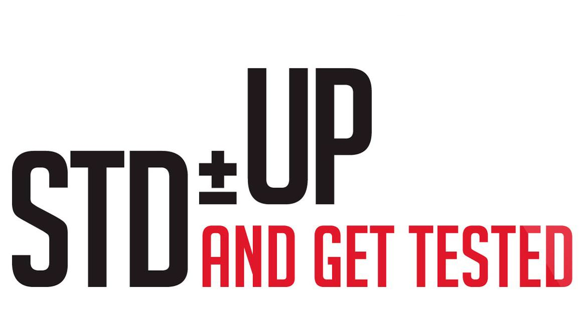 Behind the Scenes:  STD Up