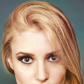 How To Change Hair Color In Photoshop Phlearn