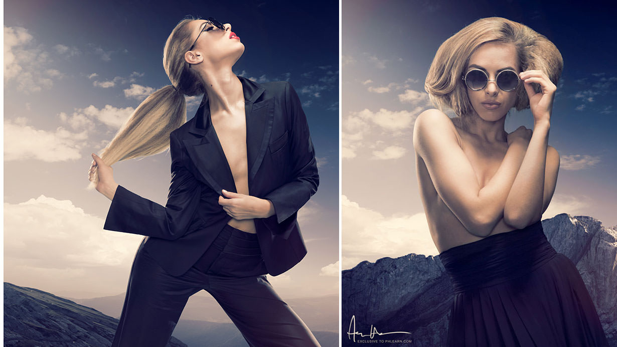 how to add colour onto a grayscale photoshop