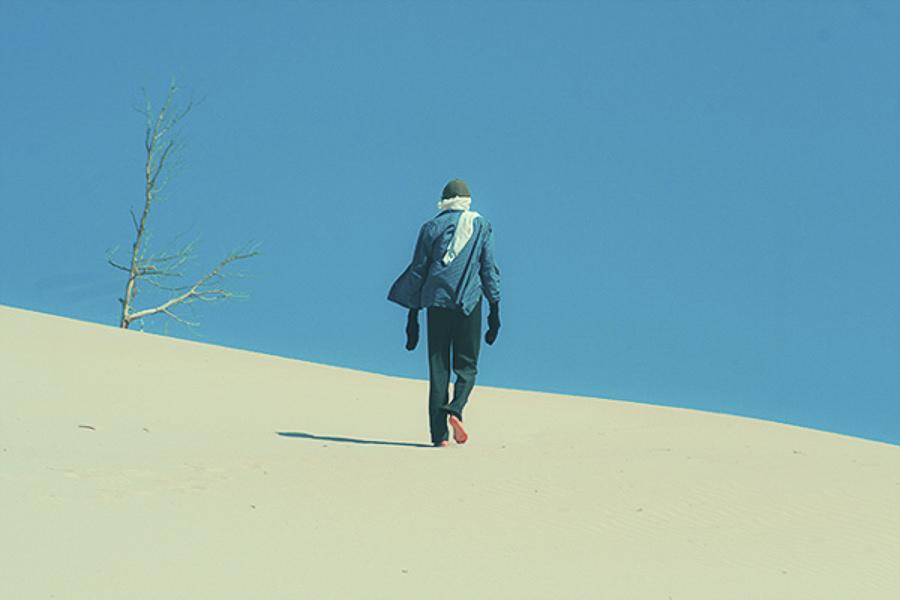 Dune Mediterranea by Alberto Seveso