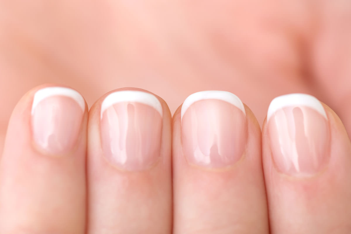 How to Color Nail Polish in Photoshop - PHLEARN