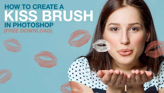 Xtreme Makeover Photoshop tutorial create kiss makeover ...