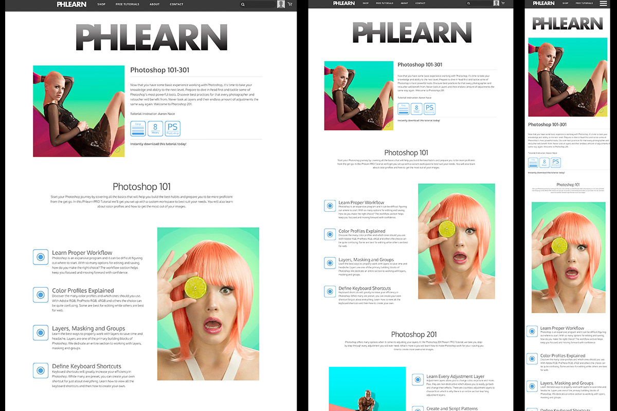 How to Use Artboards in Photoshop - PHLEARN