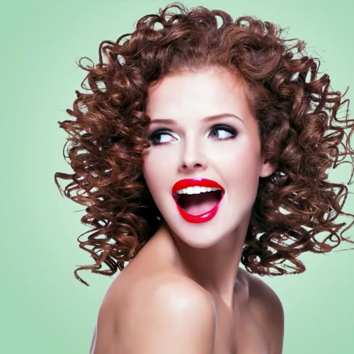 How to Cut Out Hair in Photoshop - PHLEARN