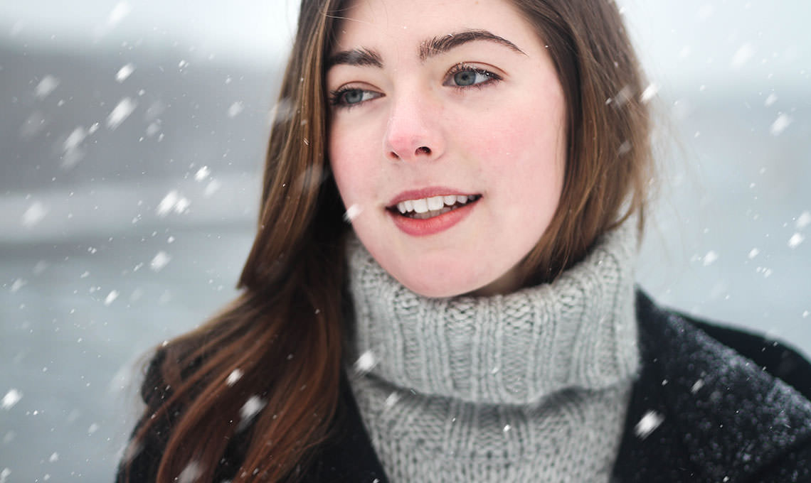 Photoshop Snow Brush