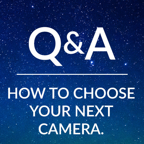 PHLEARN How to Choose Your Next Camera
