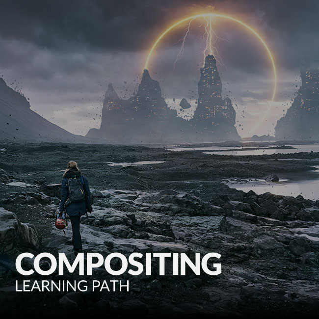 compositing learning path 2021