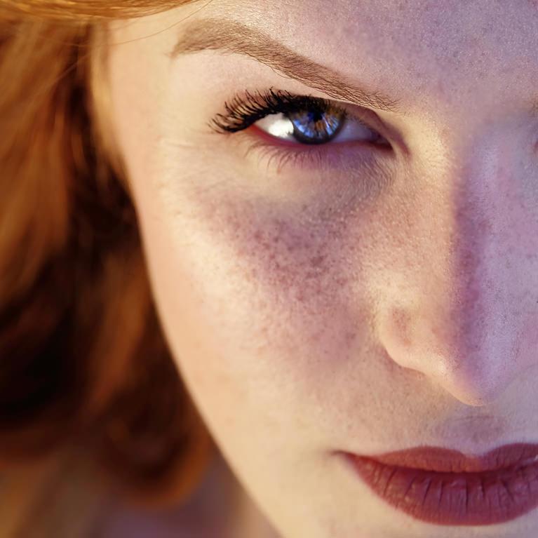 Photoshop Brush Freckle