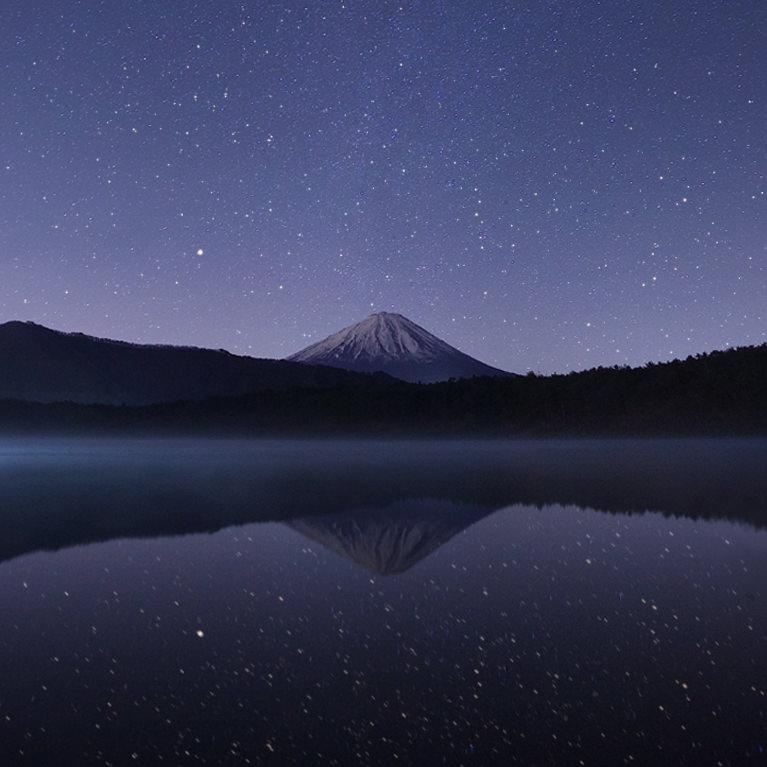 Add Stars to Any Image - Photoshop Brush