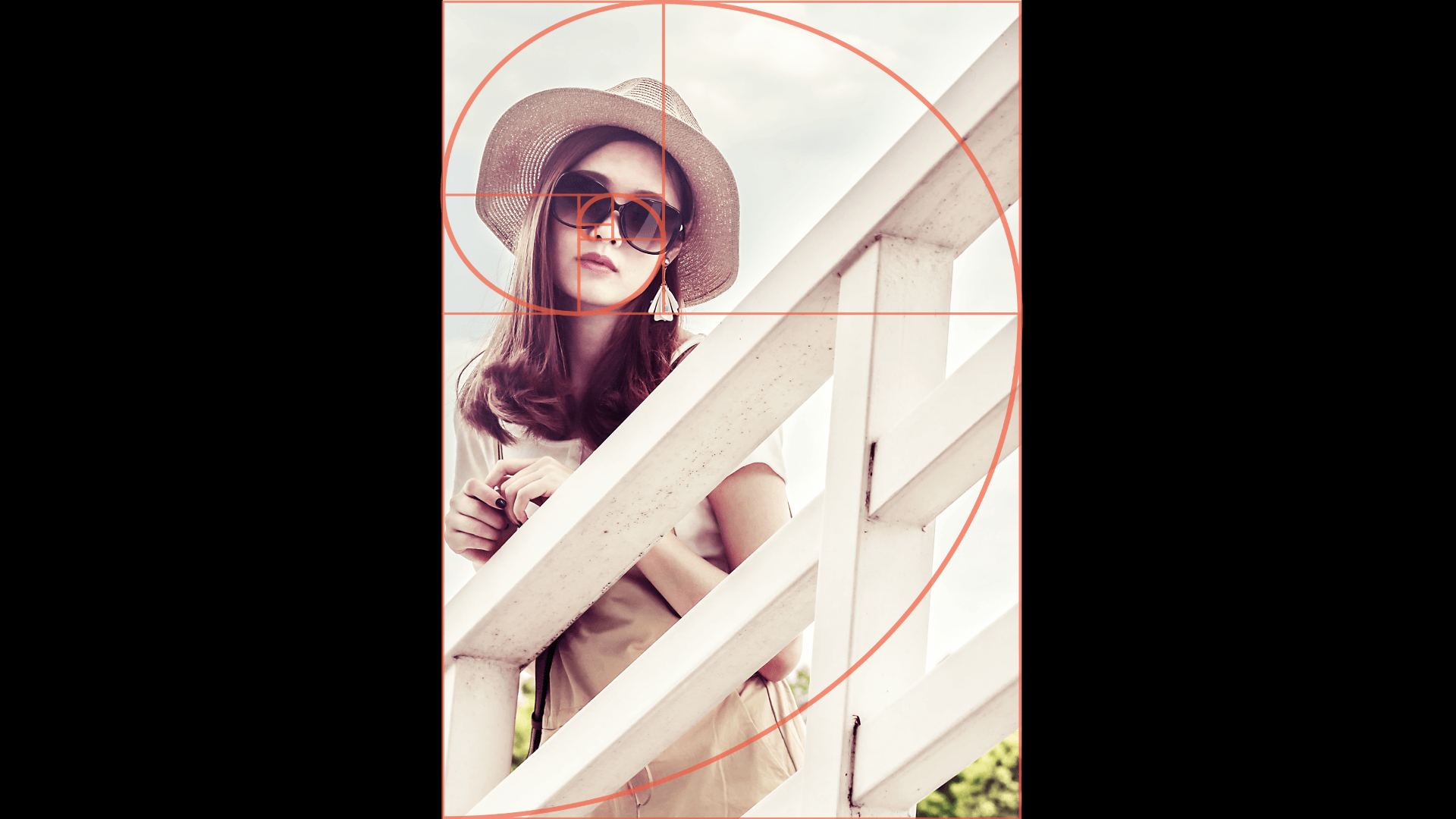 composition photoshop golden ratio