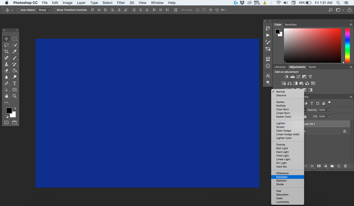 How to install Brushes in Adobe Photoshop CS3