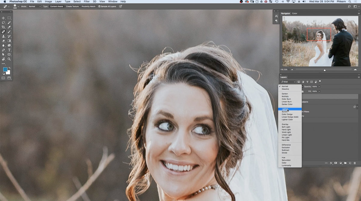 How To Blur Backgrounds In Photoshop Free Video Tutorial
