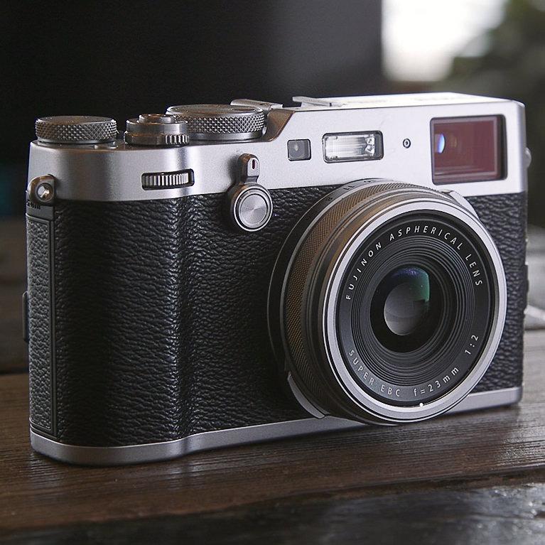 fujifilm x100f photography