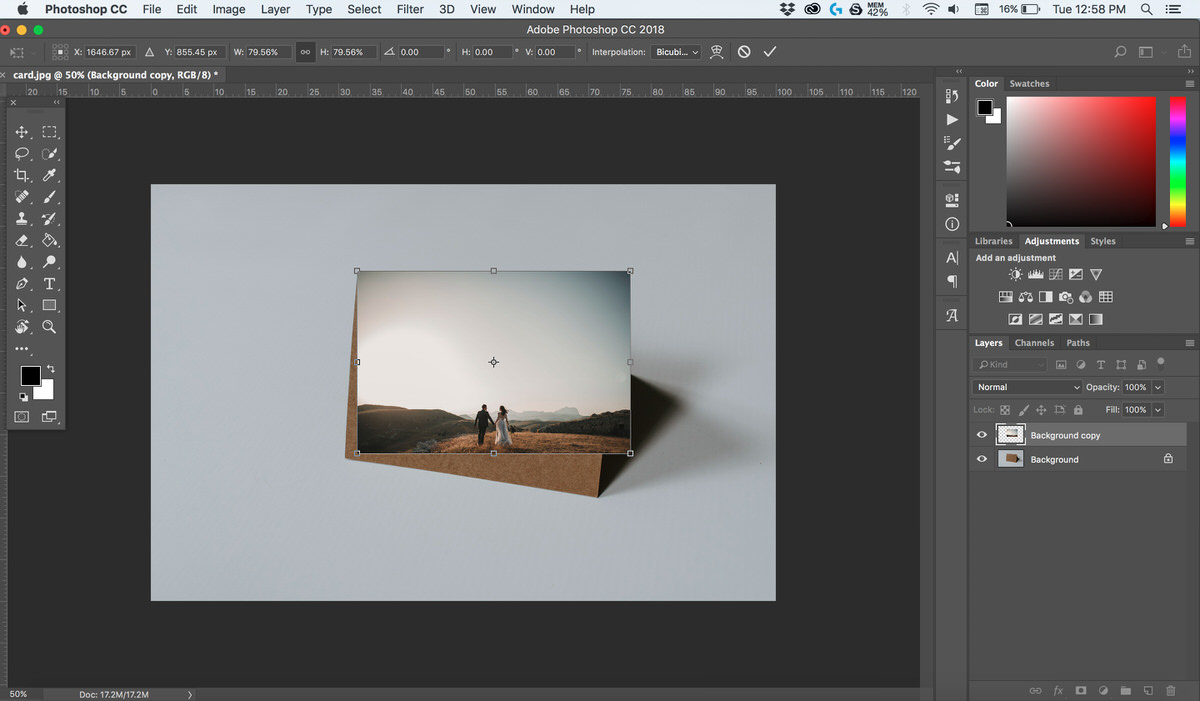 How to Make a Perfect Circle in Photoshop - Draw One in Seconds!