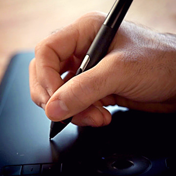 How to Set Up and Use Wacom Pen Tablet