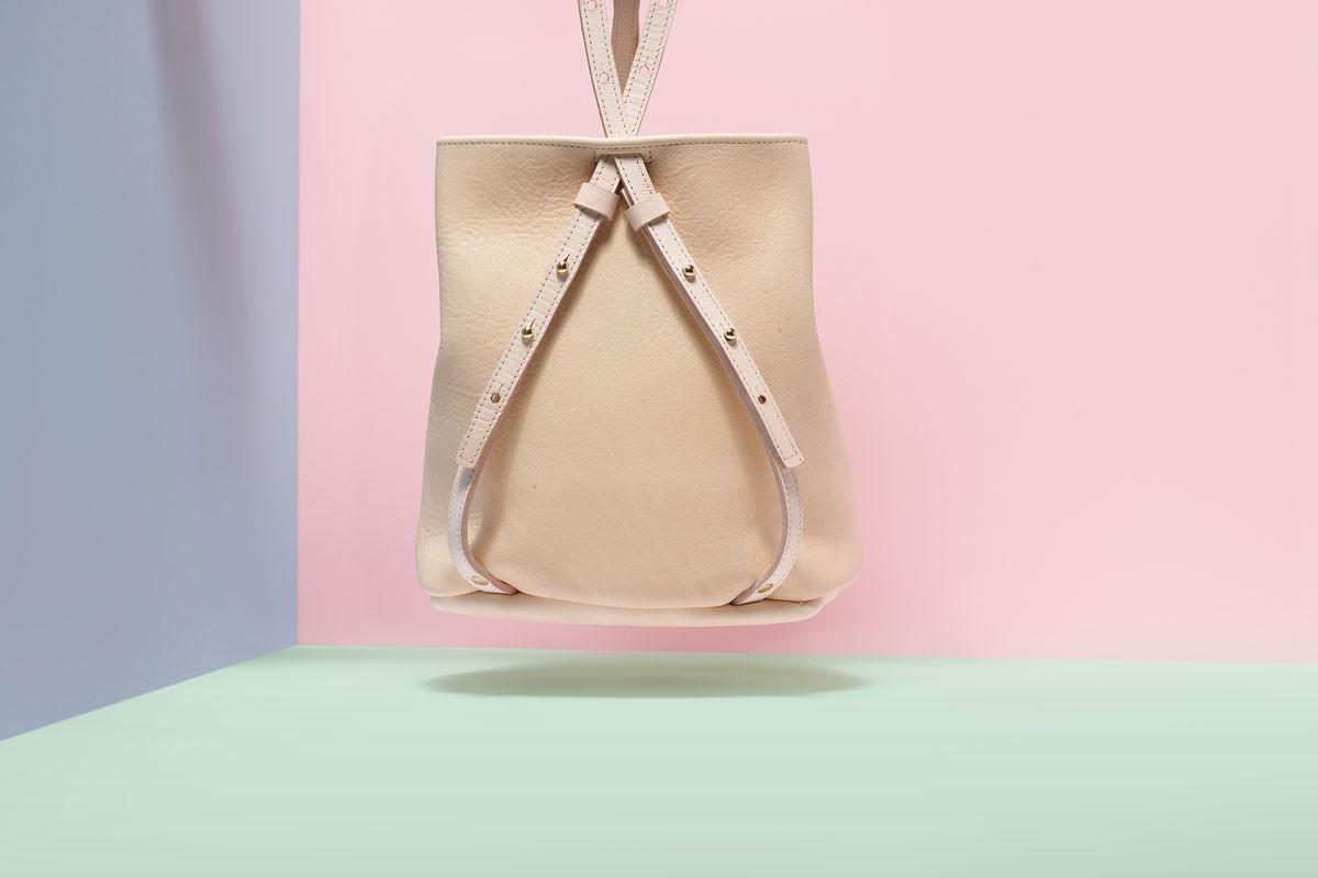 handbag retouch product photography