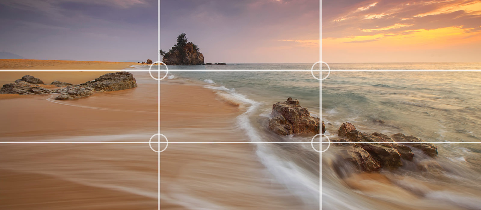 Rule Of Thirds In Photography 4 Tips For Mastery