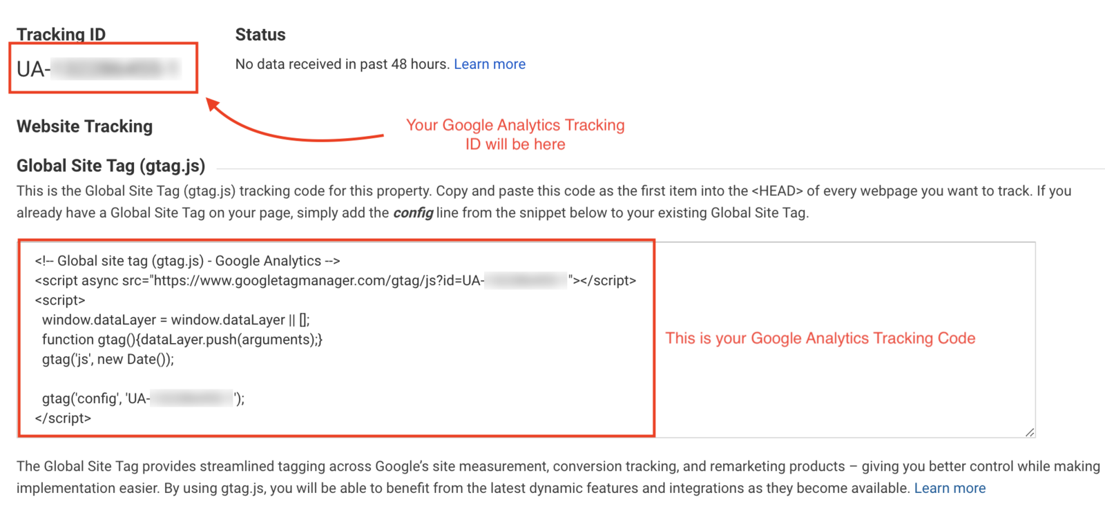 A Photographer's Introduction to Google Analytics