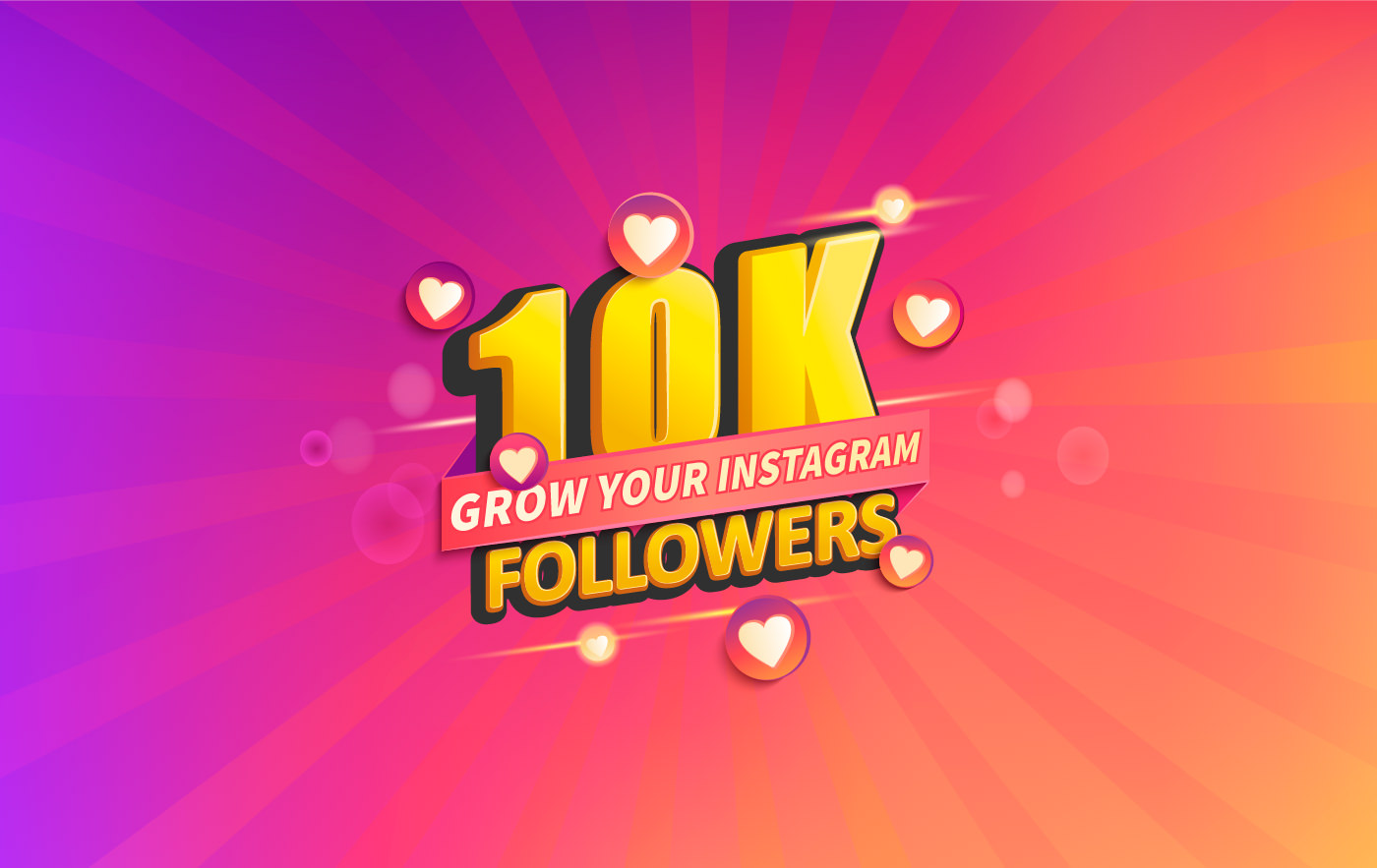 7 Tips To Grow Your Instagram Account To 10k Followers