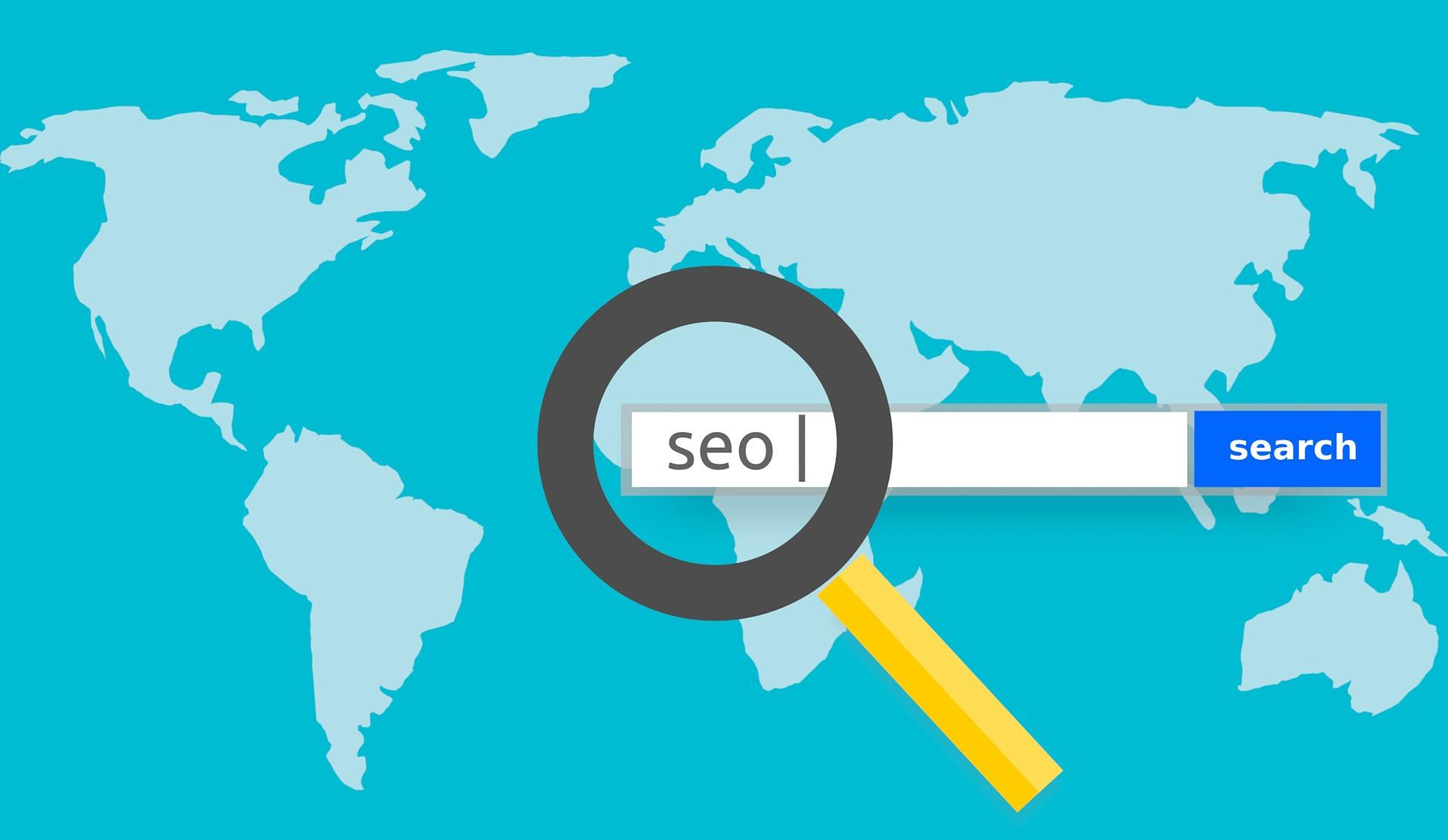 Global Search Engine Optimization