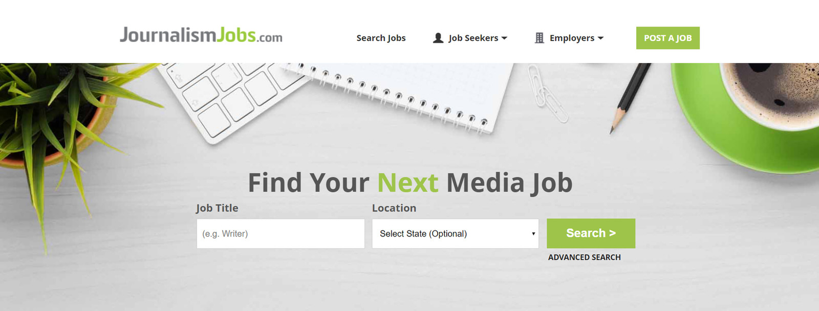 find photography jobs on journalism jobs