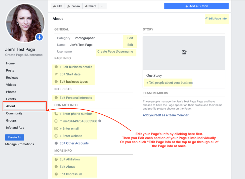 The Photographer's Complete Guide to Facebook Marketing