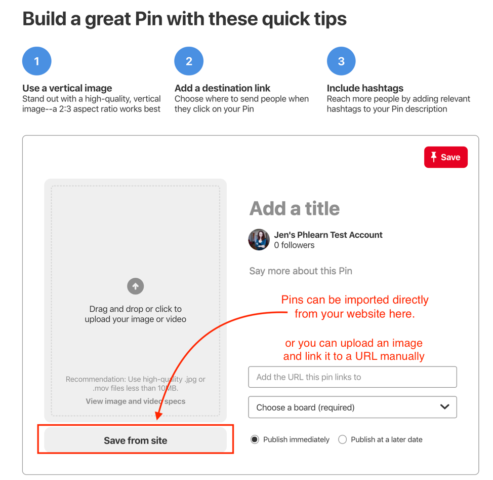 The Photographer's Complete Guide to Pinterest Marketing